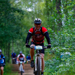Cycling 95 km - Henrik Lundin (4199)