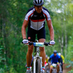 Cycling 95 km - Anders Klein (3844)
