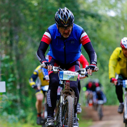 Cycling 95 km - Anders Sohlberg (3678)