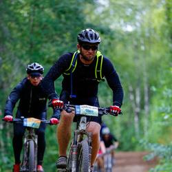 Cycling 95 km - Anders Rhodin (5069)