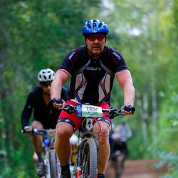 Cycling 95 km - Fredrik Eriksson (4708)
