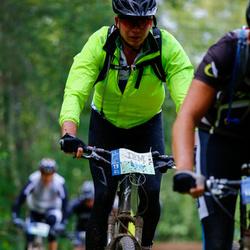 Cycling 95 km - Henrik Jinnestrand (4313)