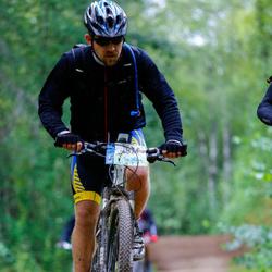 Cycling 95 km - Christian Ohlsson (3658)