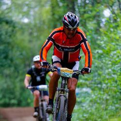 Cycling 95 km - Jan Zetterström (6010)
