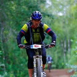 Cycling 95 km - Danne Wallin (4416)