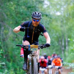 Cycling 95 km - Andreas Buevik (5485)