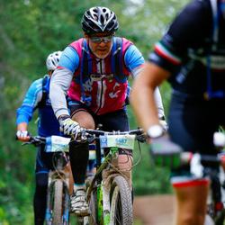 Cycling 95 km - Björn Andersson (5487)