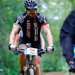 Cycling 95 km - Anders Landström (5061)