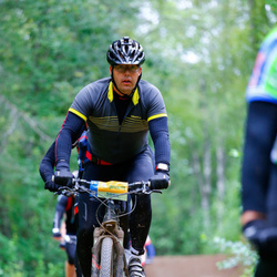 Cycling 95 km - Fredrik Brokvist (5055)