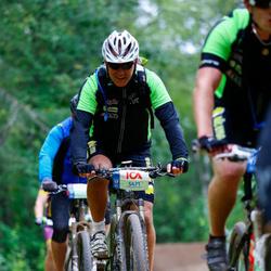 Cycling 95 km - Åke Sahlin (5471)
