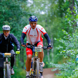 Cycling 95 km - Arne Josefsson (3793)