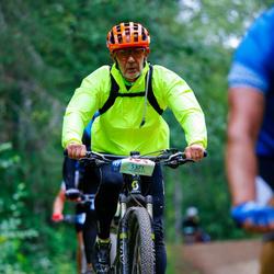 Cycling 95 km - Åke Elnäs (5371)