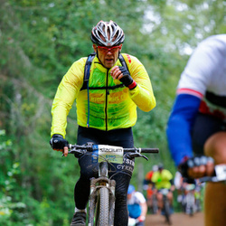 Cycling 95 km - Andreas Bengtsson (5199)