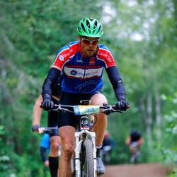 Cycling 95 km - Björn Carlson (5970)