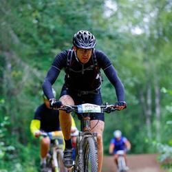 Cycling 95 km - David Lindkvist (5772)
