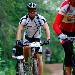 Cycling 95 km - Fredrik Eriksson (5756)