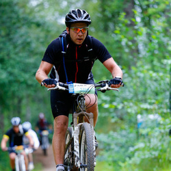 Cycling 95 km - Henrik Gustafsson (5354)