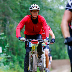 Cycling 95 km - Christian Scholz (5811)
