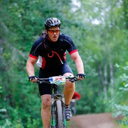 Cycling 95 km - Alexander Hedlund (5876)