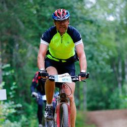 Cycling 95 km - Björn Ingmar (5334)