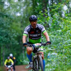 Cycling 95 km - Fredrik Wollmér (6361)