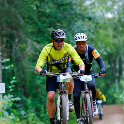 Cycling 95 km - Anders Hammar (5453)