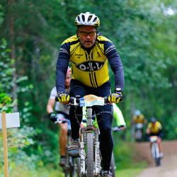Cycling 95 km - Björn-Magnus Simonsen (5775)