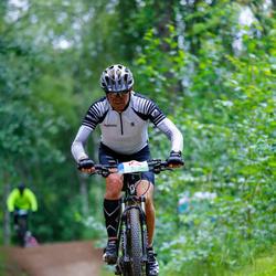 Cycling 95 km - Jean-Francois Gehin (6271)