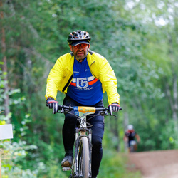 Cycling 95 km - Henrik Andersson (6095)