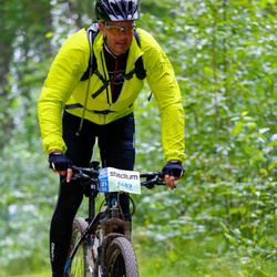 Cycling 95 km - Anders Lindström (6489)