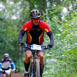 Cycling 95 km - Janne Silén (6288)