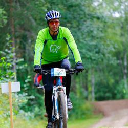 Cycling 95 km - Jan Wikström (5143)