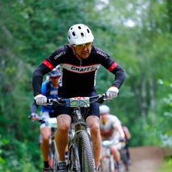 Cycling 95 km - Henrik Enarsson (7211)
