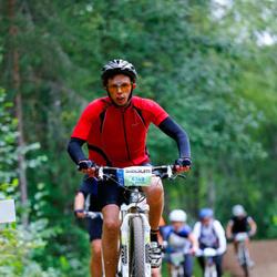Cycling 95 km - Daniel Hoffmann (6369)
