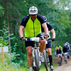 Cycling 95 km - Björn Grönlund (6406)