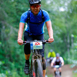 Cycling 95 km - Fredrik Ringborg (5971)