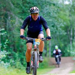 Cycling 95 km - Henrik Enfors (5995)