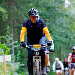 Cycling 95 km - Douglas Johansson (6760)