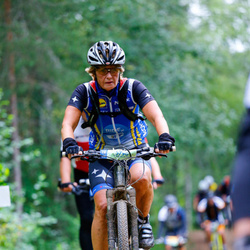 Cycling 95 km - Hillevi Samuelsson (5796)
