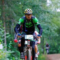 Cycling 95 km - Björn Jussing (6514)