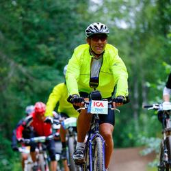 Cycling 95 km - Daniel Hofberg (7041)
