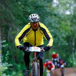 Cycling 95 km - Henrik Pihlgren (6801)