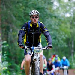 Cycling 95 km - Albin Tedenbrant (5867)