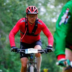 Cycling 95 km - Fredrik Skillermark (6687)