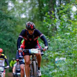 Cycling 95 km - Erik Sjöstrand (7199)