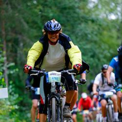 Cycling 95 km - Agneta Jonsson (6782)