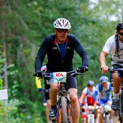 Cycling 95 km - Björn Kragsterman (7266)