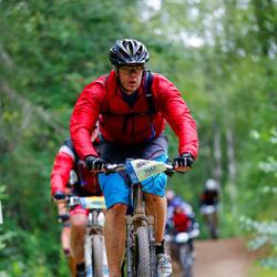 Cycling 95 km - Henrik Lundgren (7467)