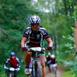 Cycling 95 km - Janet Hansson (6276)