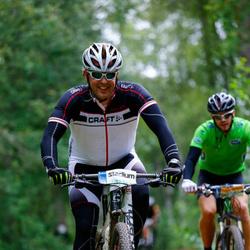 Cycling 95 km - Henrik Norén (7824)